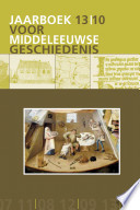Jaarboek voor middeleeuwse geschiedenis 13 (2010)