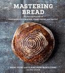 Mastering Bread Book
