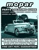Mopar Parts Locating Guide