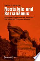 Nostalgie und Sozialismus