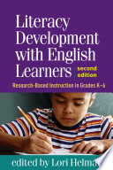 Literacy Development with English Learners  Second Edition