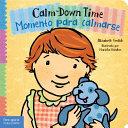 Calm Down Time Momento Para Calmarse