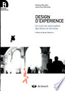 Design d exp  rience