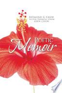 Poetic Memoir book
