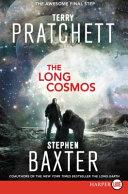 The Long Cosmos LP