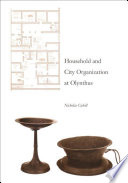 Household and City Organization at Olynthus