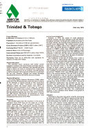 Ebook ABECOR country report: Trinidad & Tobago Epub N.A Apps Read Mobile