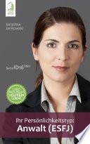 Ihr Persönlichkeitstyp: Anwalt (ESFJ)