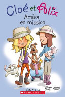 illustration Amies en mission