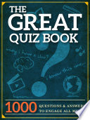 The Great Quiz Book