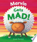 Marvin Gets MAD