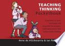 Teaching Thinking Pocketbook