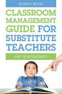 Classroom Management Guide for Substitute Teachers