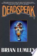 Necroscope IV  Deadspeak