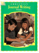 Christian Journal Writing Primary