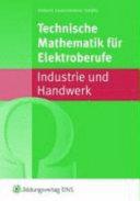 Technische Mathematik f  r Elektroberufe