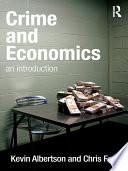 Crime and Economics