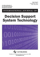 International Journal of Decision Support System Technology, Vol 4 ISS 3