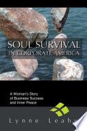 Soul Survival In Corporate America