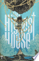 The Highest House #1 by Mike Carey