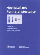 Neonatal And Perinatal Mortality