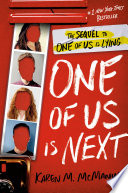 One of Us Is Next Book PDF