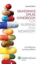 Mckenna s Drug Handbook for Nursing and Midwifery