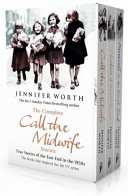 Call The Midwife Boxed Set