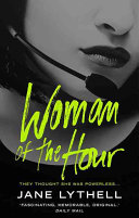 Woman of the Hour Book Cover