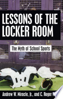Lessons of the Locker Room