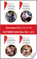 Harlequin Presents October 2020 Box Set 1 Of 2