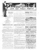 Comoedia illustré, toutes les comédies, 1912-1913