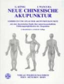 Neue chinesische Akupunktur