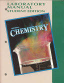 Merrill Chemistry-Lab.Manual