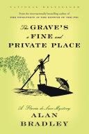 download ebook the grave\'s a fine and private place pdf epub