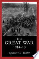 The Great War  1914 18