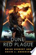 Dune  Red Plague Book PDF