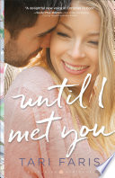 Book Until I Met You  Restoring Heritage Book  2