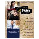 Bring Your a Game to Work Workbook Pdf/ePub eBook