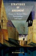 Strategies of Argument