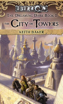 City of Towers Book