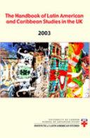 Handbook of Latin American and Caribbean Studies in the UK
