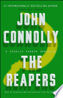 The Reapers : john connolly about a chain...