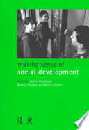 Making Sense of Social Development