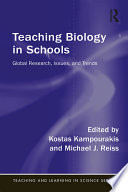 Teaching Biology in Schools