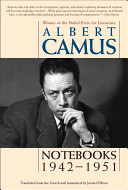 Notebooks 1942 1951