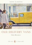 Old Delivery Vans