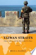 Taiwan Straits