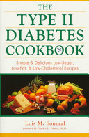 Type Two Diabetes Cookbook