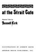 download ebook watchers at the strait gate pdf epub